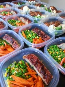 turkey-meatloaf-meal-prep