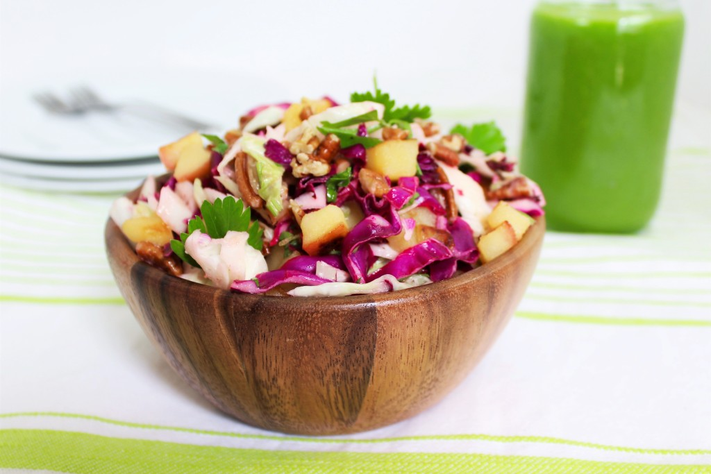 cabbage-pecan-sauteed-apple-salad-my-body-my-kitchen-irish-parsley